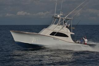 Dragin Fly Costa Rica Sport Fishing In Comfort For Sailfish